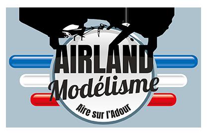 Air Land Modélisme