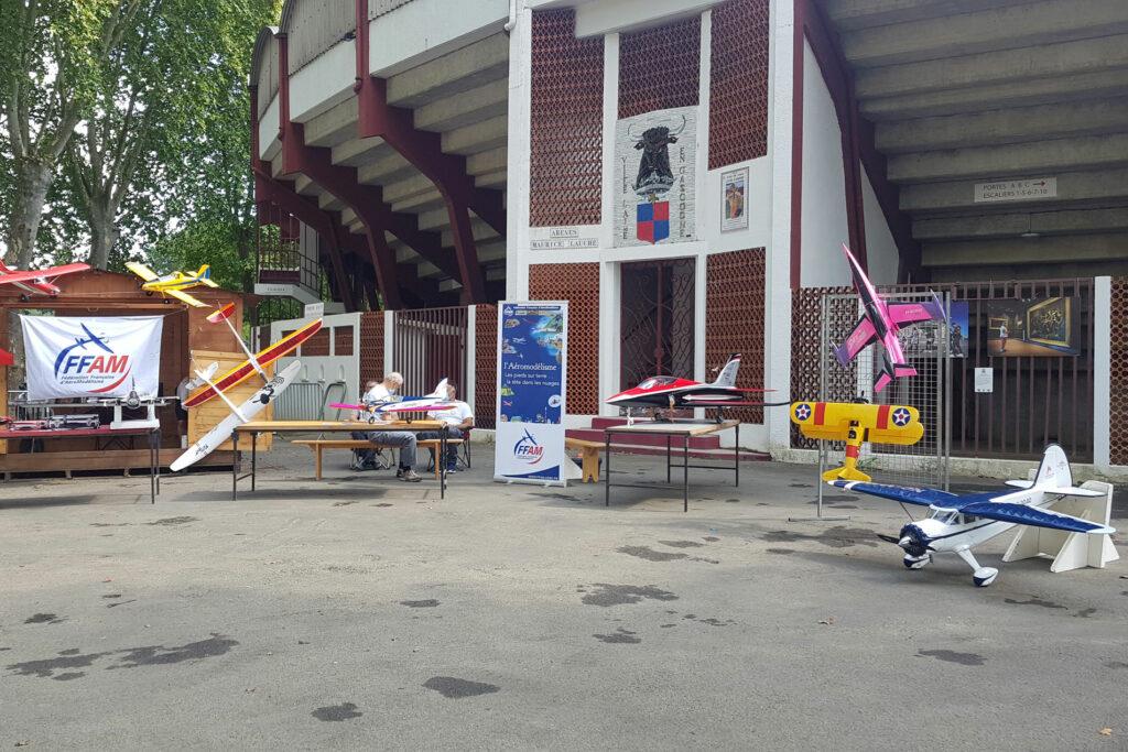 Forum associations 2021 Air Land Modéllisme
